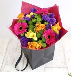 Monthly Subscription - Glee #Flowers Bouquet Just £50 On http://bit.ly/2jL5cKp