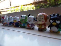 Figurines | Flickr - Photo Sharing!