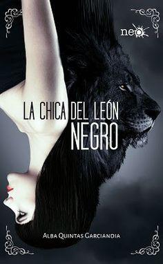 Reseña-La chica del león negro