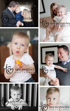 Professional_Family_ideas for one year old