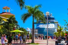 We all hate waiting in lines, and being on a cruise ship is no exception. While lines are a part of life, here are seven ways you can help bypass lines on a cruise. And no, line cutting is NOT an option. Loyalty Programs – One of the best perks of always cruising on the …