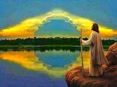 Despertar de Gaia: UMA CARTA À NAÇÃO BRASILEIRA - Mensagem de Jesus