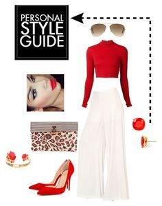 """""""My Style"""" by stephstyle76 ❤ liked on Polyvore"""