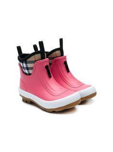 Fußbekleidung Flache Stiefel Wildleder Gummisohle Baby-Krippe-Schuhe PU-Leder