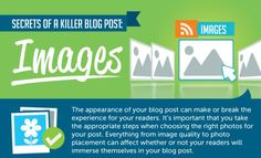 "You've all heard the saying ""A picture paints a thousand words"" right? When it comes to blogging that couldn't ring more true. Images can be just as important to the success of your blog as your wr..."