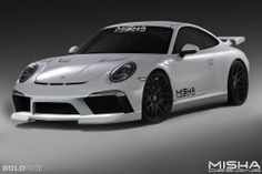 2013_Misha_Designs_Porsche_991_BodyKit_tuning_supercar_2000x1333#GotBodyKits? #Rvinyl does at http://www.rvinyl.com/Body-Kits.html #BodyKits #JDM #Slammed #Stance #Rvinyl #Rvinyl's got the best in #BodyKits for almost any ride Check out #Rvinyl's selection of #BodyKits at http://www.rvinyl.com/Body-Kits.html