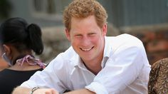Prince Harry Opened Up About His Future Girlfriend: Prince Harry Described His Future Love Life This Past Weekend in the New York Times