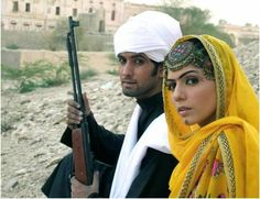 Minna Mamik:  This could be us.But your not pashtun/pakhtoon...