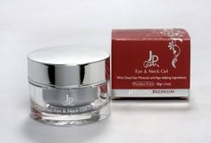 Jericho Premium Neck & Eye Gel by Jericho Premium. $22.99. Age-defying ingredients. Includes Vitamin C whose effectiveness against wrinkles and fine lines is scientifically proven.. Paraben-Free. Minimizes the appearance of wrinkles by penetrating deep into the dermis and renewing the cells. Consists of Dead Sea minerals. Jericho Premium Eye and Neck Gel consists of Dead Sea minerals, age-defying ingredients, plant extracts and natural oils. Use daily to keep the skin around the...