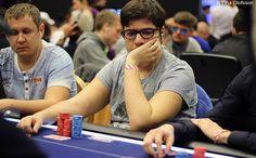 Kanit tra i 68 poker players che stanotte si giocano i milioni dello Scoop 2015