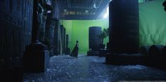 EXODUS – GODS AND KINGS: Peter Chiang – Overall VFX Supervisor & Co-founder – Double Negative