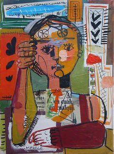 merello paintings | Merello Paintings