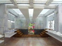 "Makoto Azuma Opens Flower Shop at Hiroshi Fujiwara's ""the POOL aoyama"""