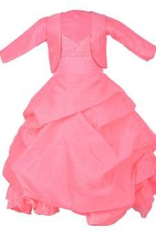 Gowns for Girls - Buy Indian Kids Gown Online Party Gowns For Kids, Party Gowns Online, Girls Party Wear, Kids Gown, Gowns For Girls, Party Wear Dresses, Party Dress, Girls Dresses, Birthday Girl Dress