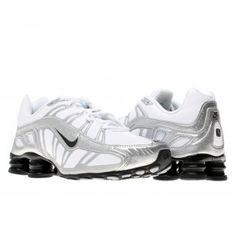Nike Shox Turbo 3.2 SL Mens Running Shoes