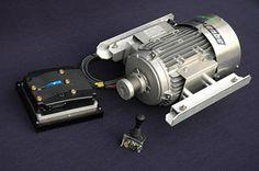 aquawatt green power inboard electric propulsion sytems