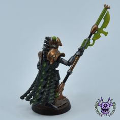 Necrons - Lord #ChaoticColors #commissionpainting #paintingcommission #painting #miniatures #paintingminiatures #wargaming #Miniaturepainting #Tabletopgames #Wargaming #Scalemodel #Miniatures #art #creative #photooftheday #hobby #paintingwarhammer #Warhammerpainting #warhammer #wh #gamesworkshop #gw #Warhammer40k #Warhammer40000 #Wh40k #40K #heldrake #chaos #warhammerchaos #warhammer40k #zenos #Necrons #lord Fantasy Armor, Warhammer 40000, Tabletop Games, Gw, Lord, Miniatures, Statue, Creative, Painting