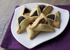 Galletas rellenas (sin leche o mantequilla) - En Mi Cocina Hoy