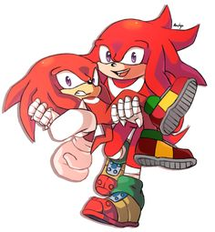 66 Best Knuckles the Enchilada XD images in 2019 | Echidna