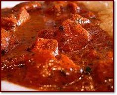 Ricette > Basilicata > Secondi: Pollo in salsa piccante