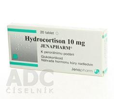 prečo je obyčajný Hydrocortison tbl 10 mg (mimoriadny dovoz-výnimka) 1x20 ks ?