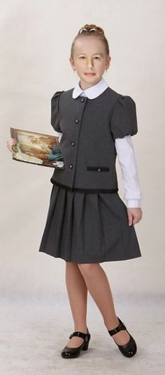 School clothes for girls Modest Outfits, Girl Outfits, Modest Clothing, School Fashion, Girl Fashion, Kazakhstan, School Outfits, Crossdressers, Tween