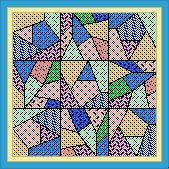 The Beginning Quilter's Resource Page  Lots of basic information