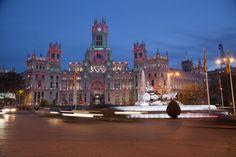 TOP 10 destinos de lua de mel para quem gosta de compras - Madrid