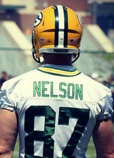 #87 Jordan Nelson
