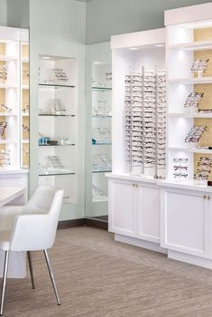 3dc2e4a4c2 optical store design Optometry Office, Optical Shop, Future Office, Frame  Display, Optical