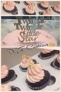 Twinkle twinkle little star birthday party #twinkletwinklelittlestar #twinkletwinkle #twinkletwinklelittlestarcake #starcake