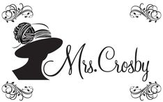 Mrs. Crosby
