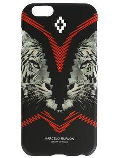 tiger print iPhone 6 cover Moda Scura ccd81da4d483