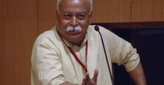 """Nagpur: RSS chief Mohan Bhagwat on Friday described Hindutva as the country's """"national identity"""" and the """"thread of unity"""" running through its diversities. Speaking at the customary function on Dusshera which coincides with 89th foundation day of his organisation, the RSS chief also patted the Narendra Modi government for initiatives on national security, economy and international relations in a short ...Read More »"""