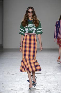 Stella Jean fait de sa mode métisse une contre-colonisation | Le Figaro Madame