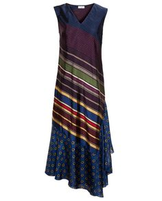DRIES VAN NOTEN | Damara Dress | Browns fashion & designer clothes & clothing