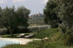 villa @ Locanda Rossa, Capalbio (Maremma/Tuscany), Italy