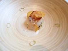 l'Assiette Champenoise in Reims, France - 3 Michelin stars (review by ElizabethOnFood)