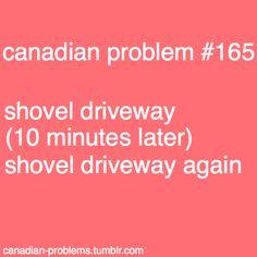 I'm not from Canada, but seems pretty legit.