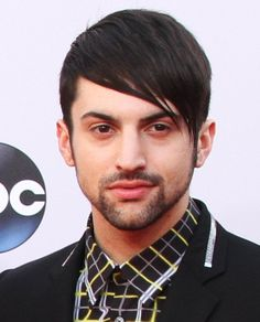 Mitch Grassiis an American singer, songwriter and YouTube personality, better known as asinging tenorin the a cappella group Pentatonix since 2011. Description from hotbirthdays.com. I searched for this on bing.com/images