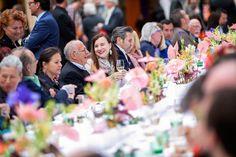 Beeindruckende und abwechslungsreiche Events, zahlreiche kulinarische Überraschungen und echte Genuss-Highlights machen die letzten Mai-Tage zu einem Erlebnis für alle Sinne - bei den Wiener Genussfestspielen Wienissimo.