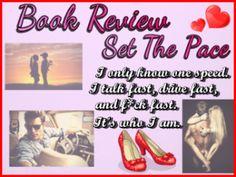 SET THE PACE Kim Karr  Romance  New Romance