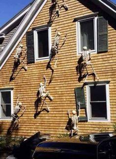 Animated-Halloween-Props-60-Lifesize-Skeleton-Haunted-House-Posable-Decorations
