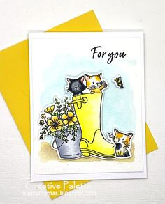 Al Image, Honey Bee Stamps, Cat Cards, Copic Markers, Distress Ink, My Stamp, Memorial Day, Thankful, Memories