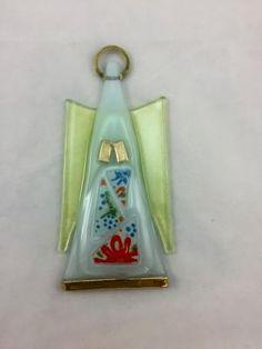 Higgins Glass :: Buy Higgins Glass | Christmas Ornaments | Angles | AN-1