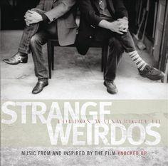 Loudon Wainwright III Strange Weirdos - Daughter in the Water