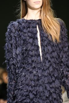 Chloé Fall 2014 Ready-to-Wear Fashion Show Details