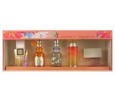 DELUXE 5PC COFFRET SET For Women By FIVE STAR FRAGRANCES by DELUXE COFFRET SET. $29.99