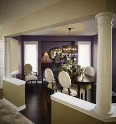 Elegant homes with impeccable design Elegant Homes, Model Homes, New Construction, New Homes, Real Estate, Table, Hamilton, Furniture, Design