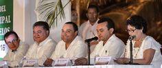 Política y Sociedad: Puerto Morelos / Décimo primer municipio